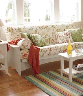 Cottage Style Futon