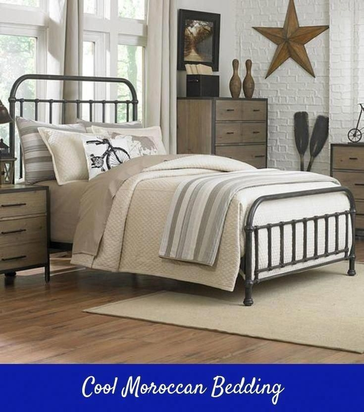 Cream Colored Bedroom Sets