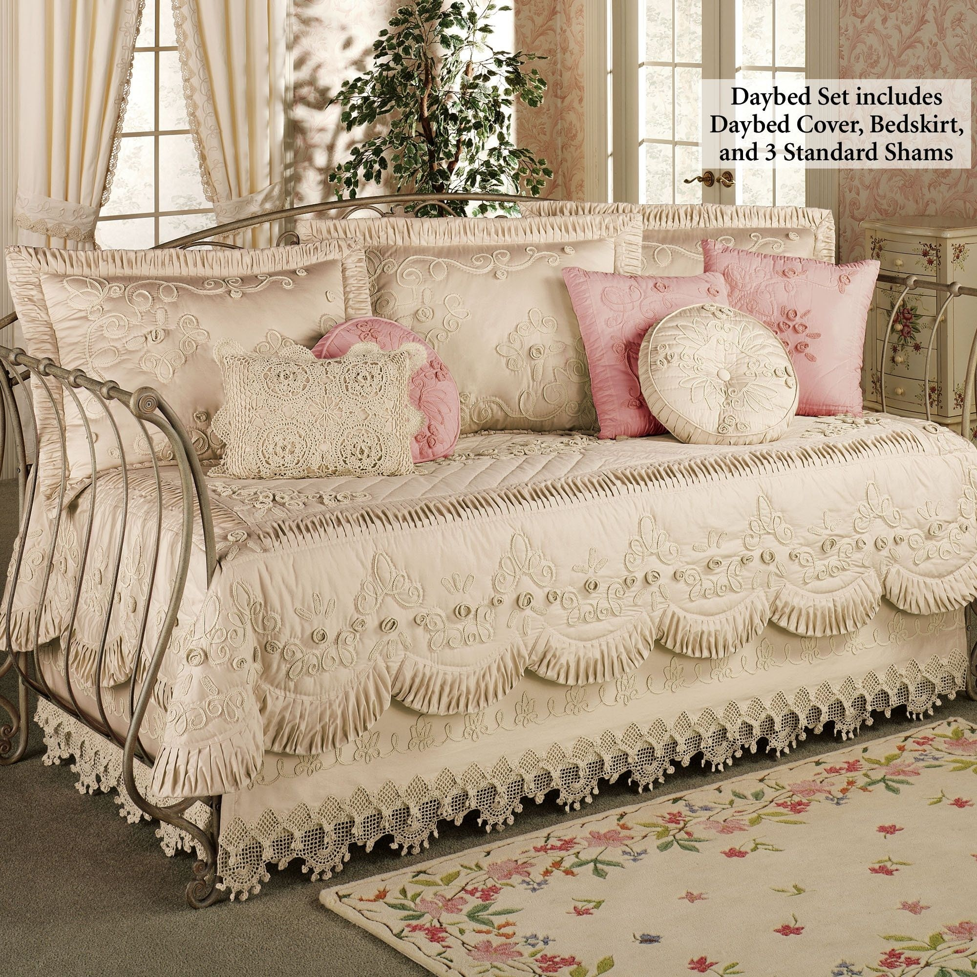 Daybed Covers Sets