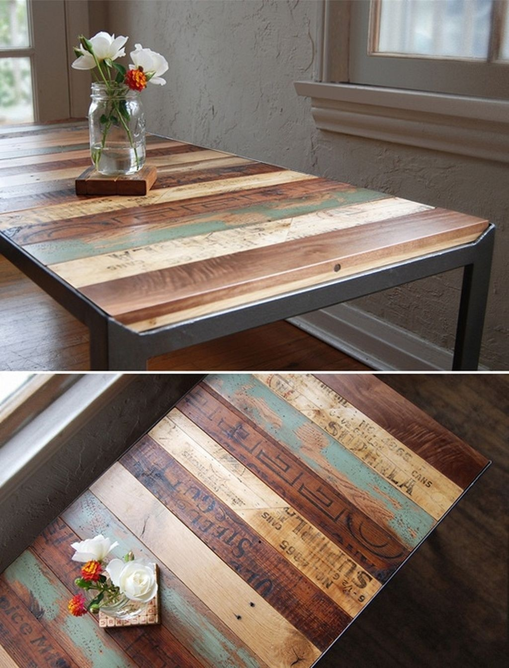 Genial Dining Room Table Tops