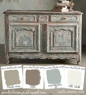 antique distressed furniture. Distressed White Bedroom Furniture 2 Antique R