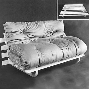 Futon Frames Ideas On Foter