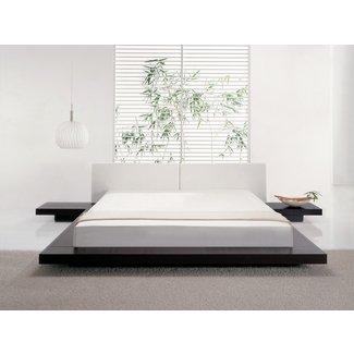 Diy Low Platform Bed