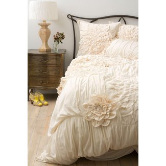 Feminine Bedding Sets Ideas On Foter