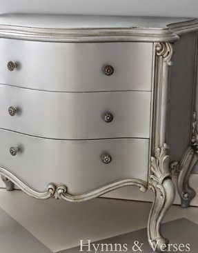 French style nightstands