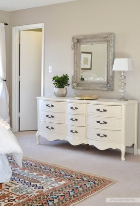Mirrored Drawer Chest - Ideas on Foter