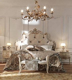 Ivory bedroom furniture 2