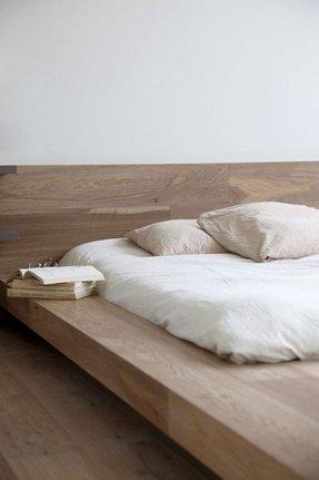 Simple Platform Beds - Foter