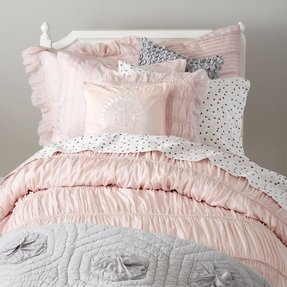 Jcpenney shabby chic bedding