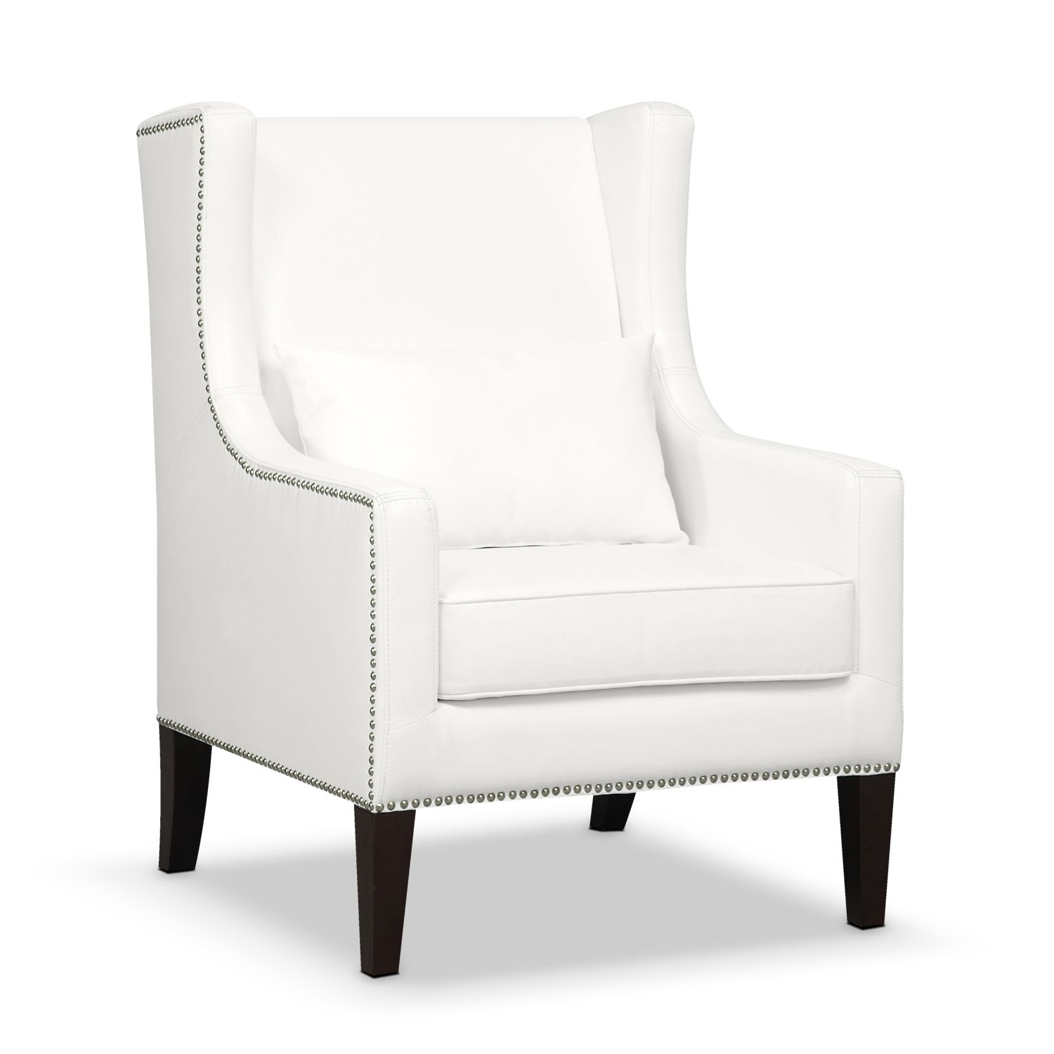 Fresh Leather Accent Chairs Collection