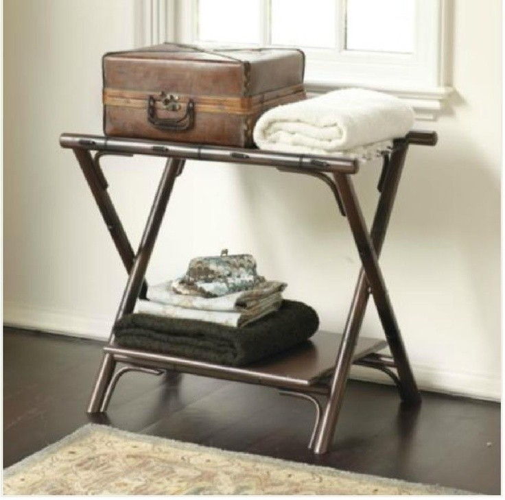 Genial Luggage Racks For Bedroom
