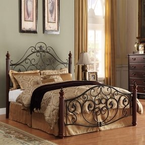 Iron Headboards King Size Foter