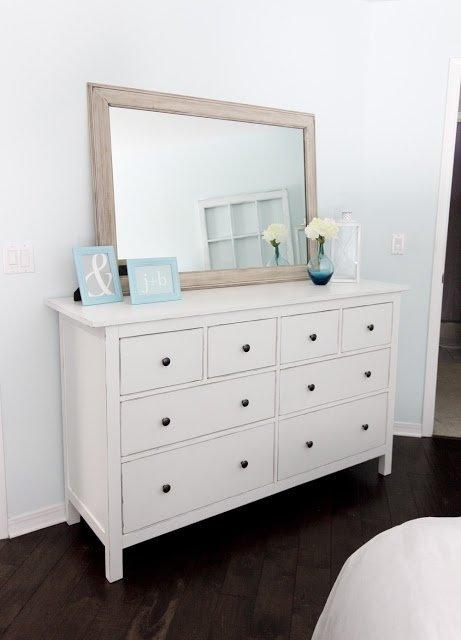 Making Mirrored Furniture