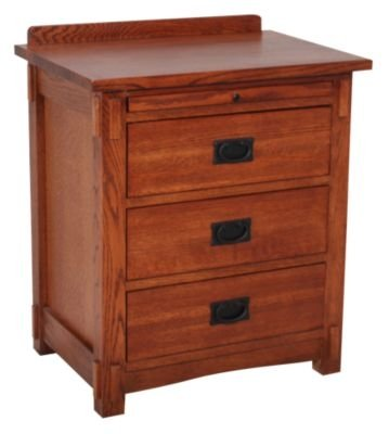 Mission nightstands 1