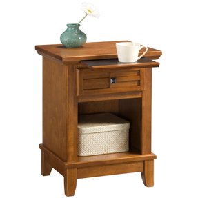 Mission nightstands 8