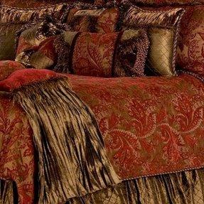Old World Bedroom Sets 1