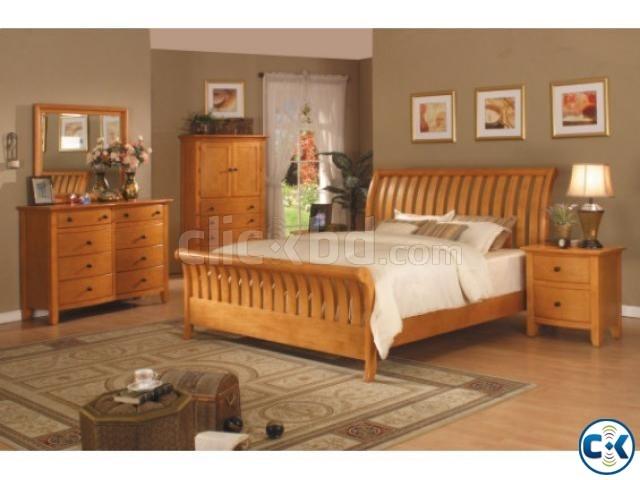 Attractive Pine Bedroom Furniture