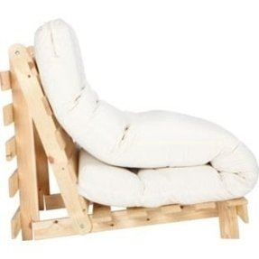 Pine Futon Sofa Bed