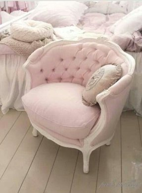 Pink Bedroom Furniture 1