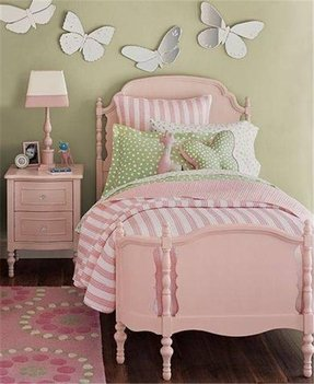 Pink Bedroom Furniture 2
