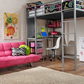 Pink bedroom sets 18