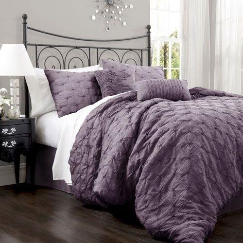 Purple Bedroom Sets 2