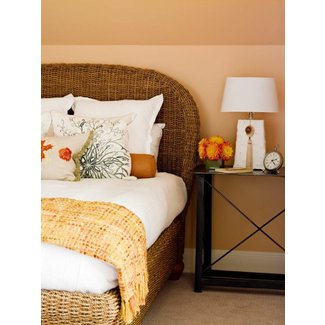 Rattan bedroom furniture 14