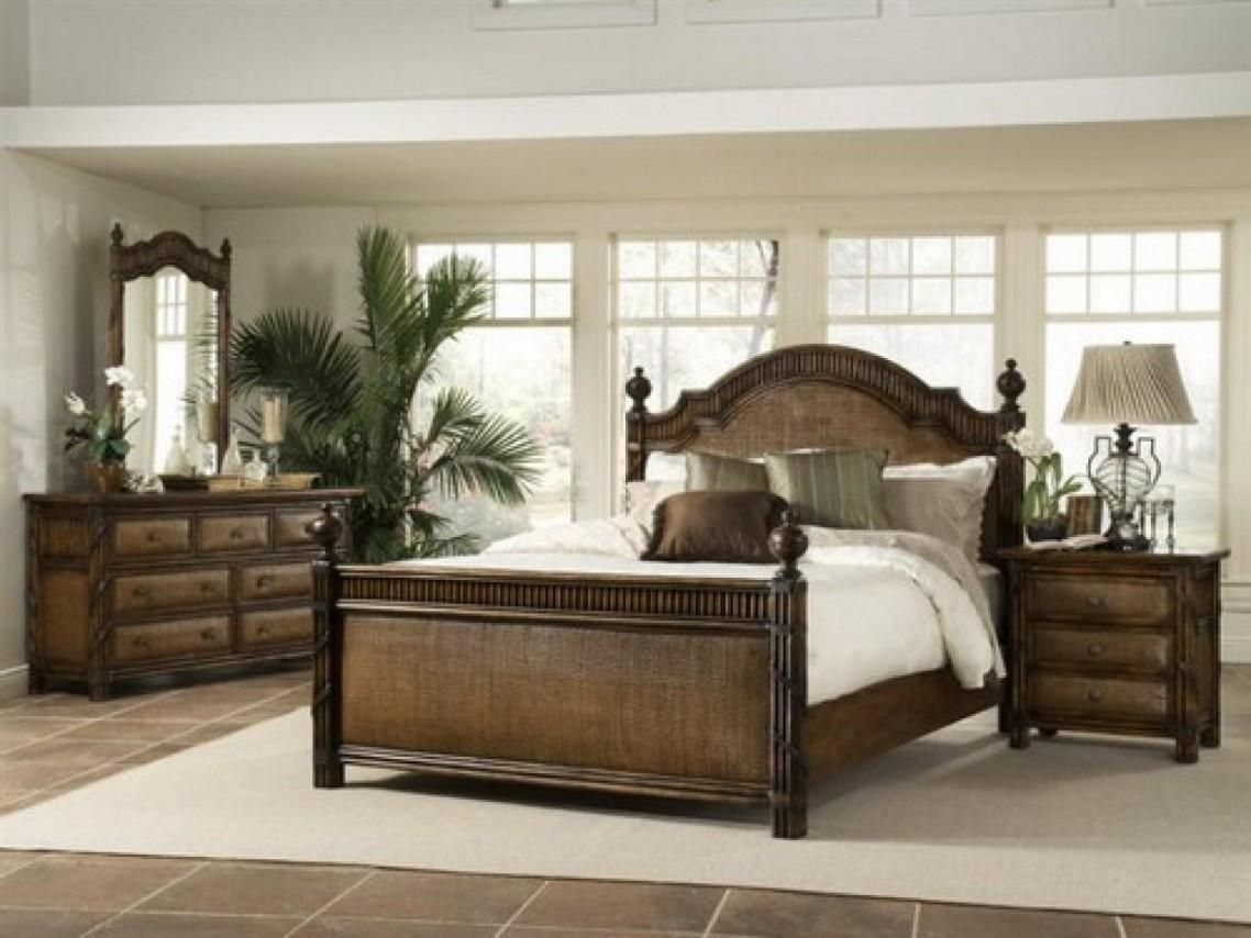Rattan Bedroom Furniture 7