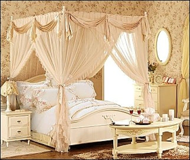 Rococo bedroom furniture sets & Victorian Bedroom Sets - Foter