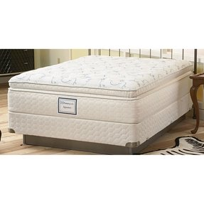 Sealy pillowtop mattresses 1
