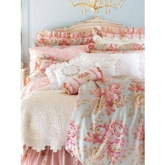 Shabby chic bedroom sets 1