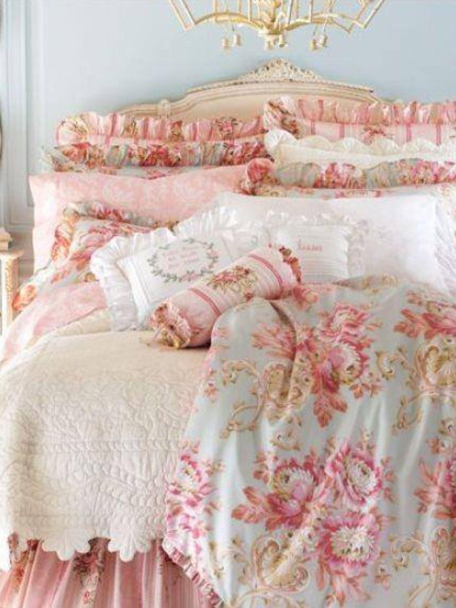 Merveilleux Shabby Chic Bedroom Sets 1