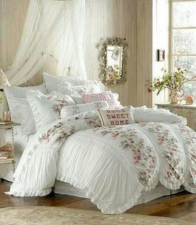 Shabby chic bedroom sets 2