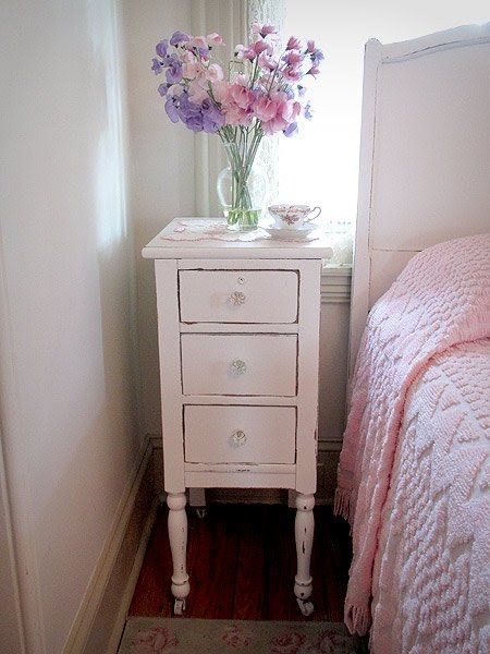 shabby chic nightstands foter rh foter com Shabby Chic Bedroom Ideas white shabby chic nightstands