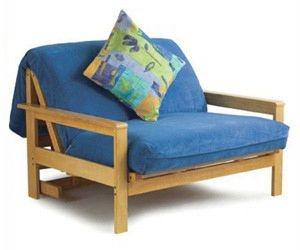 solid wood futon hardwood futon frames   foter  rh   foter