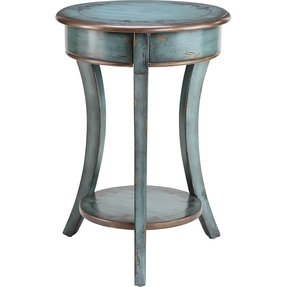 Distressed End Table Ideas On Foter