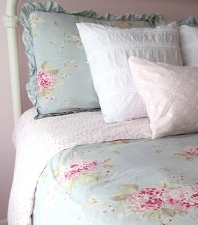 Target shabby chic bedding