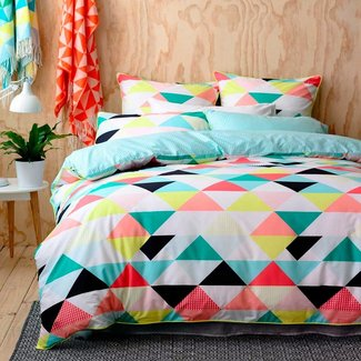 Teen quilt bedding