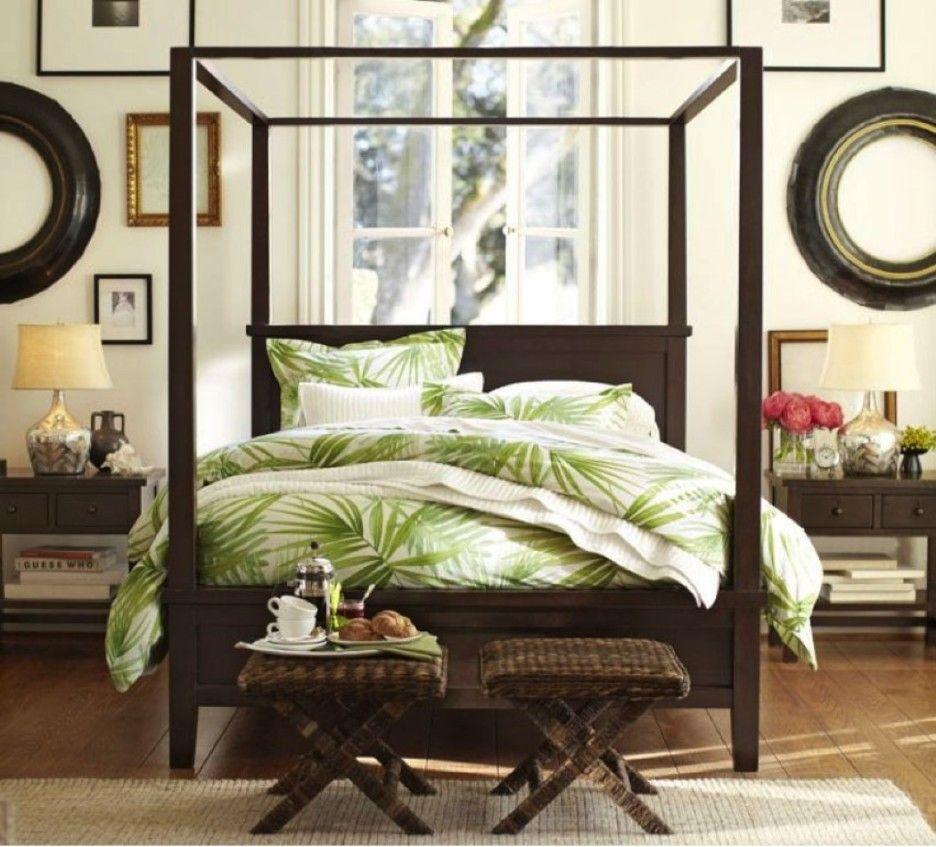 Tropical Bedroom Sets 1