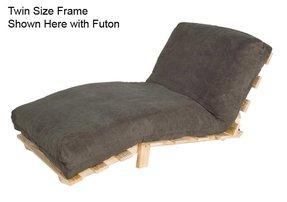 Twin Futon Beds