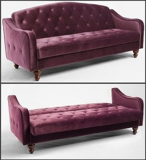 Convertible Sofa Sleeper Ideas On Foter