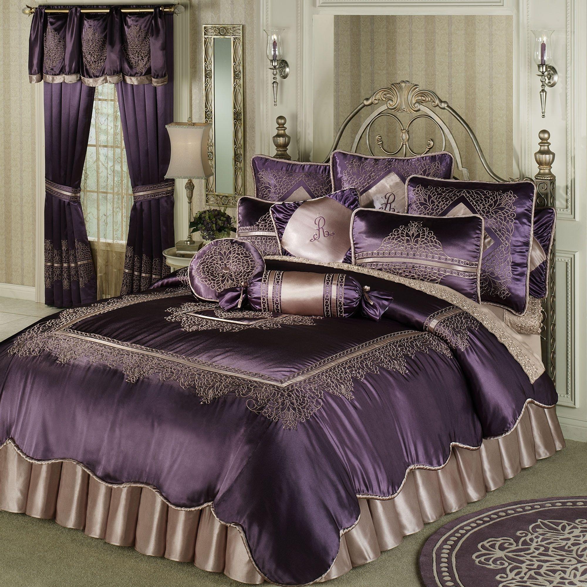 Victorian Bedroom Set 3