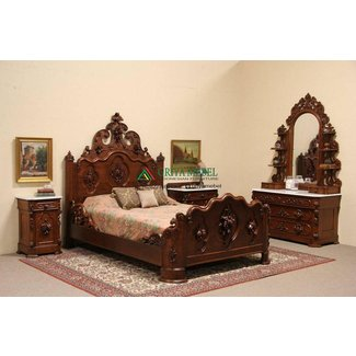 Victorian Bedroom Sets - Ideas on Foter