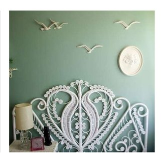Wicker headboards 1