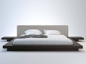 low profile bed frame low profile king bed foter 29604