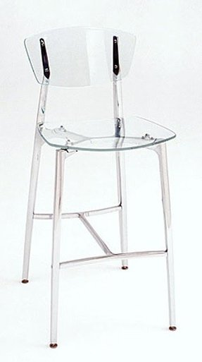 Clear Acrylic Bar Stools Ideas On Foter