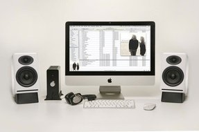 Audioengine ds2 desktop speaker stands