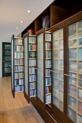 Blu Ray Media Storage 12