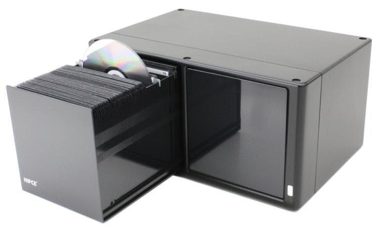 Cd Storage Drawers Plastic