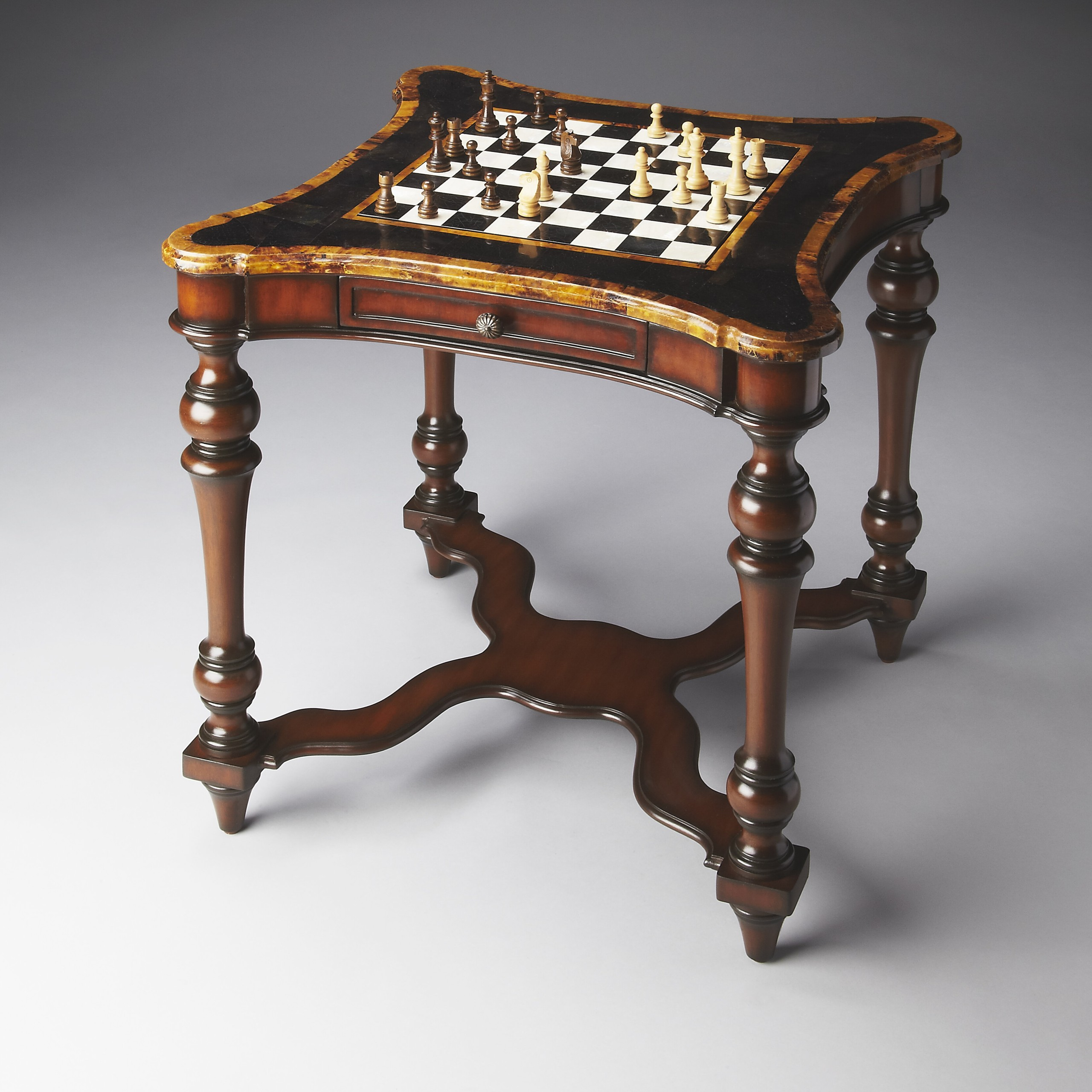 Chess Board Tables Furniture